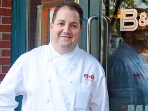 Spike TV Greenlights Frankenfood with NYC's Josh Capon