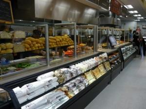 ACME's first full-service Tony Luke's sandwich shop