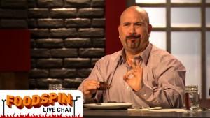 Tony Luke Jr. Hosts Deadspin.com Foodspin Live Chat