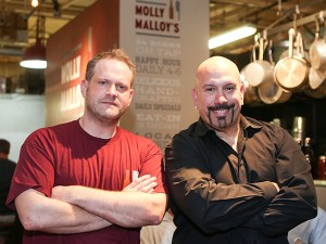 Philly's 'Frankenfood' Episode is on Sunday