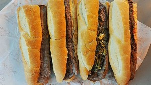 The 25 Best Sandwiches in America