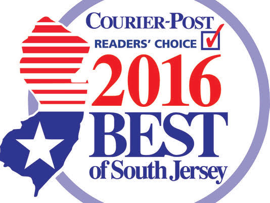 Courier Post - 2016 Best Award for cheesesteak