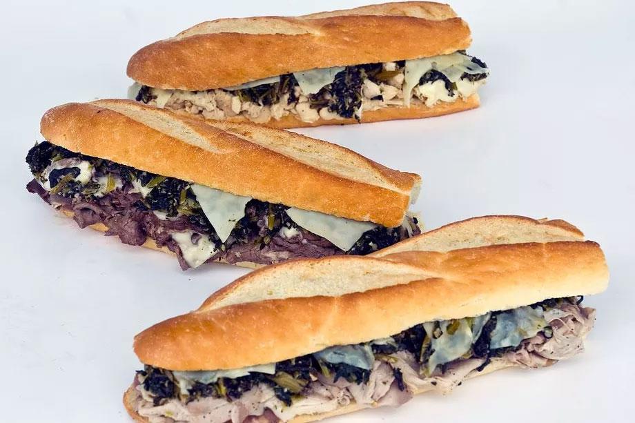 Philly Icon Tony Luke's Cheesesteaks Heads To Houston