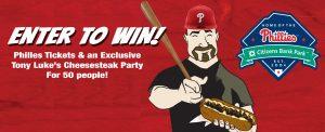 Phillies Contest